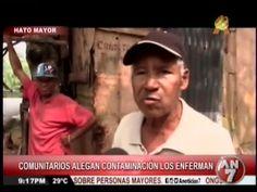 Residentes De Hato Mayor Enferman Por Culpa Del Vertedero #Video