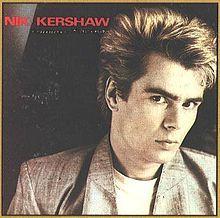 "Nik Kershaw, ""Human Racing"""