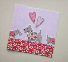 Craftwork Cards Blog Craftwork Cards, Exploding Boxes, Dog Cards, Paper Cards, Birthday Cards, Valentines Day, Projects To Try, Card Making, Sew Simple