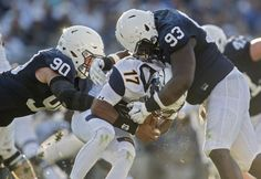 Penn State vs. Pittsburgh live stream live score updates; college football 2016 - AL.com