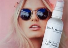 @kimberlyloc is obsessed with the Hydrating Accelerator - She calls it a Holy Grail-Status moisturizing toner and she has repurchased it 5 times! Find out why - A must read!!