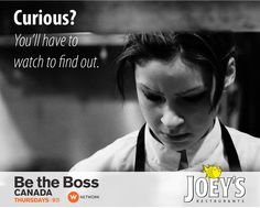 Be The Boss Canada Be The Boss, How To Find Out, Tv Shows, Film, Movie, Film Stock, Cinema, Films