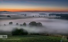 Morning dream by Saintek #landscape #travel