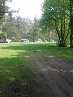 Camping de Besthmenerberg, Ommen