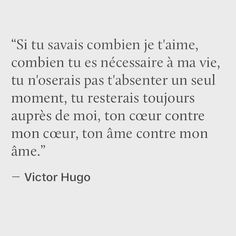 I Love You Quotes, Love Yourself Quotes, Sad Quotes, French Quotes, Greek Quotes, Victor Hugo Poems, Good Sentences, Architecture Quotes, Poems Beautiful