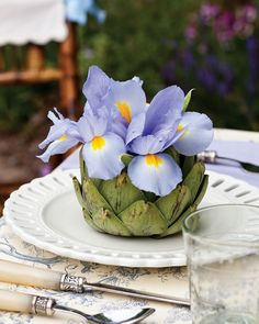 13 Easy Entertaining Ideas for Spring and Summer