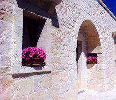 E la magia continua...nella #casa #vacanze #Trulli #sulla #Valle.... Siamo quasi pronti!!!! #Locorotondo #Puglia