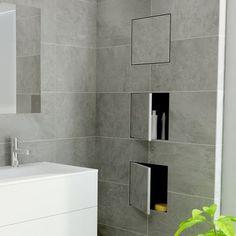 Armoire de toilette - T-BOX - Easy Sanitary Solutions