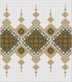 Cross Stitch Letters, Cross Stitch Bookmarks, Cross Stitch Flowers, Cross Stitch Borders, Towel Embroidery, Folk Embroidery, Cross Stitch Embroidery, Embroidery Patterns, Cross Stitch Pattern Maker