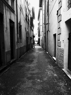 Vicoli di Pietrasanta
