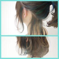 """秋ヘアカラーは""""ツートン・グラデーション""""で欲張る。2色使いが新常識   HAIR"""