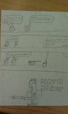 25 Geeky Math Jokes To Celebrate Pi Day