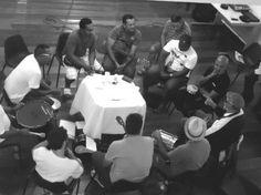 Samba do Congo recebe Kolombolo Balaio do Canjico e Terreiro de Compositores em seu 5º aniversário