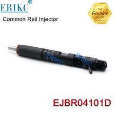ERIKC Injector EJBR02801D 33800-4X500 For Delphi Carnival Sedona Terracan 2.9L