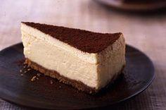 New York Cheesecake Recipe - Taste.com.au