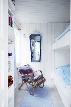 Har du svært ved at flytte ud af sommerhuset og tilbage til virkeligheden? Så tag et kig på nedenstående galleri, og få inspiration til den ultimative sommerstemning i hjemmet.