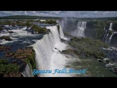 ▶ The Most Beautiful Places In World-South America -