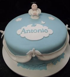 Batizado do Antonio by Maria Pia Bolos, via Flickr