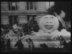 New Year/ USA/ 1947 [video] (Repozytorium Cyfrowe Filmoteki Narodowej) #NewYear  #USA