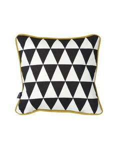 /// coussin - variation triangulaire - 2 couleurs