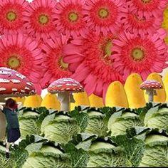 @shoshyart • Instagram photos and videos  Healthy food landscapes. Art education. Art lesson plan. App - Pictoboldo. Digital art 2nd Grade Art, Second Grade, Art Lesson Plans, Art Education, Art Lessons, Healthy Snacks, Landscapes, Digital Art, App