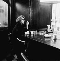 Photo by Diane Arbus ,New York 1962.