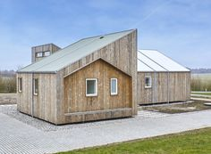 worlds first biological house built from farming waste opens in denmark | Netfloor USA