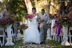Southwood Tallahassee Wedding