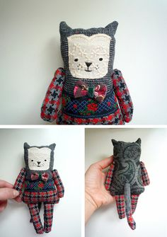 Gregory - Little  cat