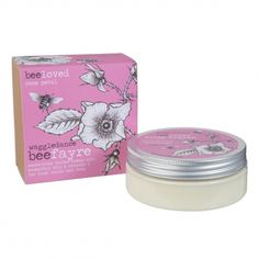 Bee Loved body butter £15.95