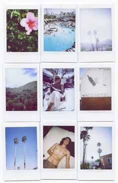 instax vacation