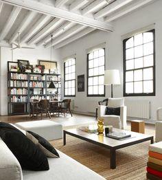巴塞隆納 紐約 LOFT 風格場地租賃 - DECOmyplace - 居家佈置,室內設計,居家風格