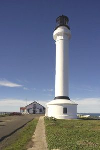 Point Arena Lighthouse - Historic California Lighthouse, Museum, Lodging Wedding and Honeymoon Location, Maritime Gift Store Shop featuring ...