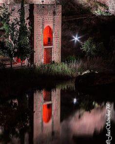 Baño de la Cava #Toledo  #igerstoledo  #estaes_toledo  #fotoledo by fotoledo