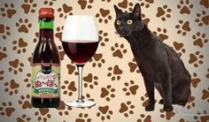 Yes, There Is Now A Wine For Cats