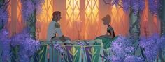 Disney's Frozen Was Supposed To Look Totally Different - M Magazine