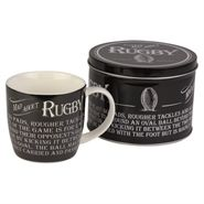 Rugby Mug & Tin Set-fathers-day-gifts-RAPT GIFTS ONLINE