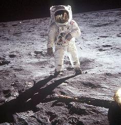 Pouso do Homem na Lua