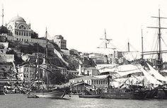 bir zamanlar #Kabataş #istanbul #istanlook