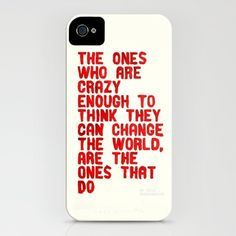 Such a cool iPhone case. I need a new one anyways ;)