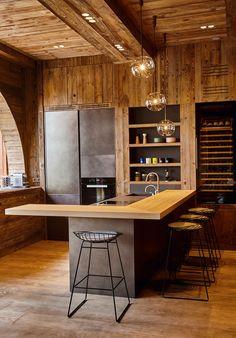 15 frische moderne Küche Design-Ideen