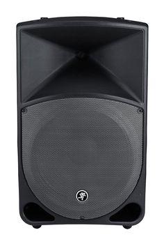Mackie Thump THUmp speaker-www.asmusicstore.com  814-946-8660  www.