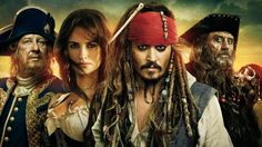 Quote #12: From Pirates of the Caribbean: On Stranger Tides | Movie Quotes Online
