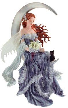 Nene Thomas Fairy Figurine
