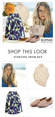 """""""ROMWE 2"""" by aida-1999 ❤ liked on Polyvore featuring Bumble and bumble and Tuinch"""