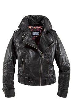 i like-real leather