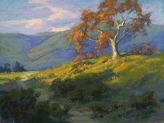 Artists in Pastel: Kim Lordier (USA)