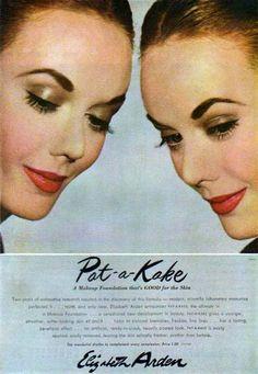 1946 Pat-a-Kake