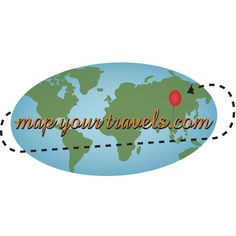 MapYourTravels owns and still offers The Original World Traveler Map. We are a unique little company that had the big idea to offer maps that you can use to track your quest, whatever that may be. We have sports, hobby, world, and region maps in different styles – all of which can be personalized. We pride ourselves on customer service - care to find out why? Give us a call!