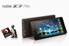 TechandGio: ZTE Nubia Z7 Max: Specs and Price in the Philippin...